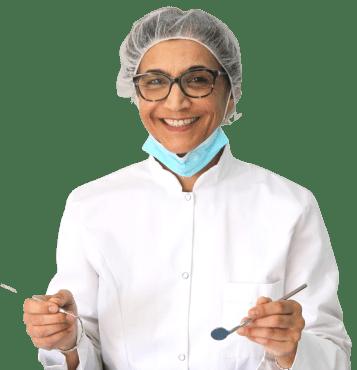 Dentiste Fatiha