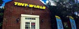 Tint World Salem, NH Outside