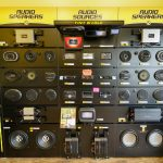 Speakers and Radio Display