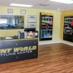 Guest Area of Tint World