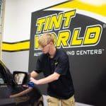 Tint World Grand Opening
