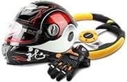 Racing Gear