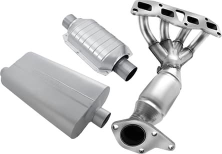 Muffler and Exhaust Repair