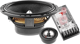 Speakers and Subwoofers of Weston