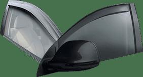 Bug Deflectors of Weston