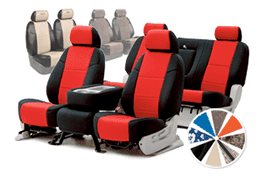 Seat Covers of Weston