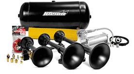 Train Horn Kits of Weston