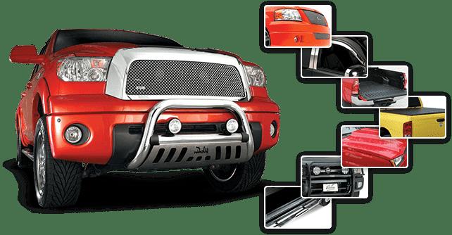 Truck Accessories of Weston