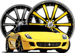 Wheels and Tires Services of Weston