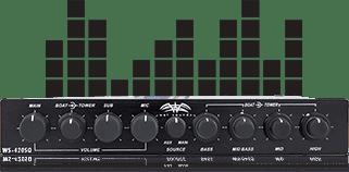 Audio Equalizer