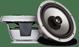 Audio subwoofers