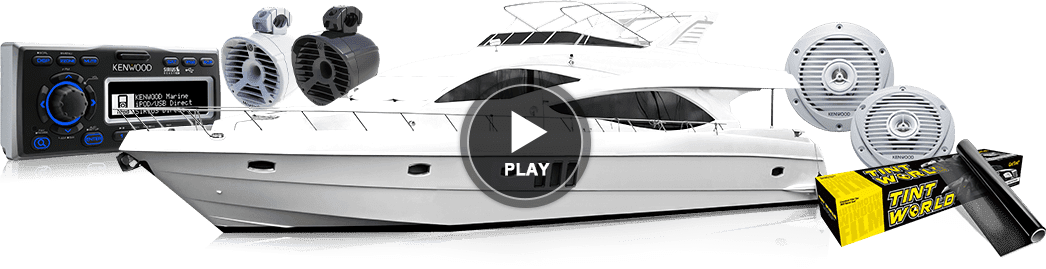 Marine Detailing and Styling of Albany
