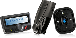 Bluetooth Car Technology of North Chesterfield