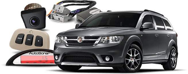 Mobile Electronics Installation Services of North Chesterfield