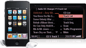 iPod Integration Services of North Chesterfield