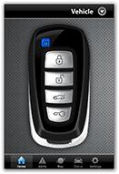 Car key fob.