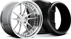 Competition Wheels