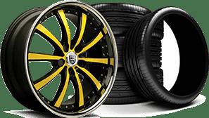 Luxury Wheels