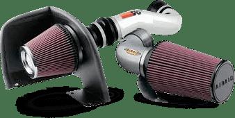 Air intake kit