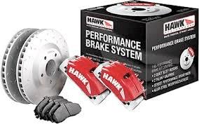 Performance brakes