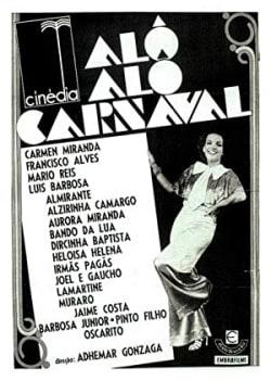 Alô Alô Carnaval