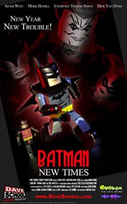 Batman: New Times