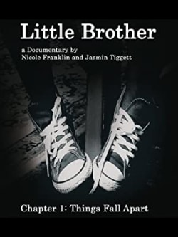 Little Brother: Things Fall Apart