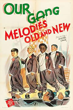 Melodies Old and New
