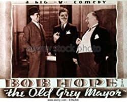 The Old Grey Mayor