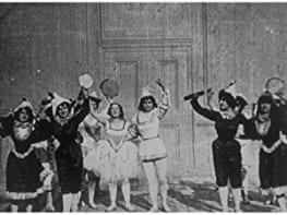 Ballet, 'Le carnaval de Venise' II