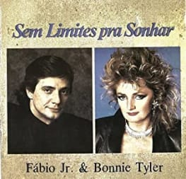 Bonnie Tyler: Sem Limites Pra Sonhar (Reaching for the Infinite Heart)