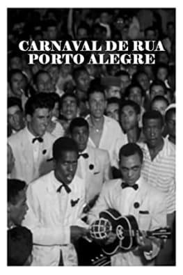 Carnaval de Rua - Porto Alegre