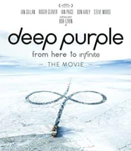 Deep Purple: From Here to InFinite