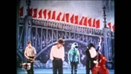 Echo & the Bunnymen: Seven Seas