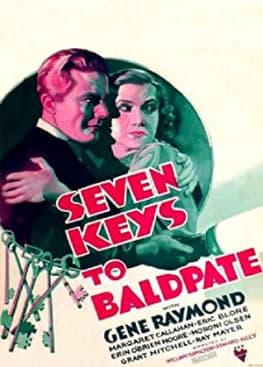 Seven Keys to Baldpate