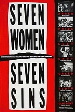 Seven Women, Seven Sins