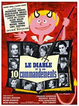 The Devil and the Ten Commandments