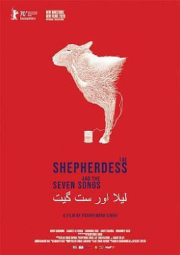 The Shepherdess and the Seven Songs