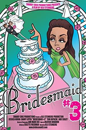 Bridesmaid #3