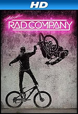 Brandon Semenuk's Rad Company