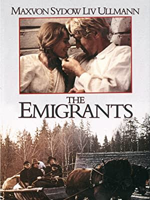 Coming to America: Jan Troell on 'The Emigrants' and 'The New Land'