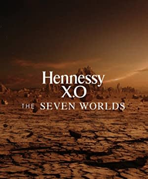 Hennessy X.O: The Seven Worlds
