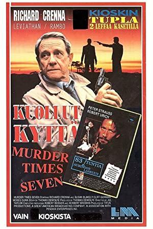 Murder Times Seven