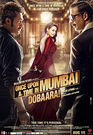 Once Upon a Time in Mumbaai Dobara