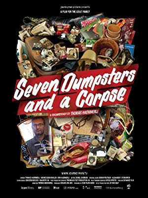 Seven Dumpsters and a Corpse