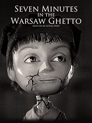 Seven Minutes in the Warsaw Ghetto