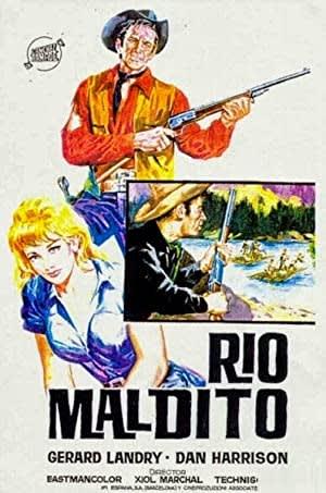 Seven Pistols for a Gringo