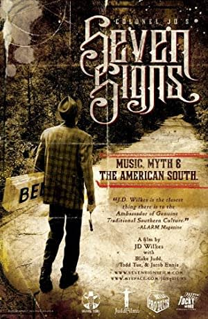 Seven Signs: Music, Myth & the American South