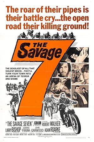 The Savage Seven