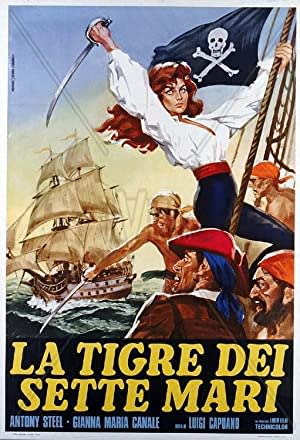 Tiger of the Seven Seas